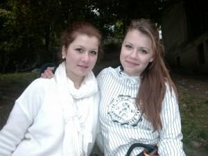 jael & elena